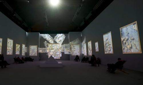 Van Gogh Show