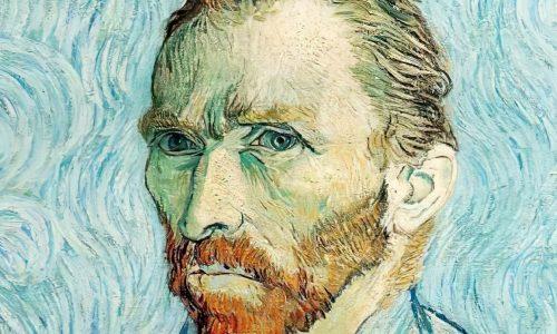 Van Gogh Exhibit Houston